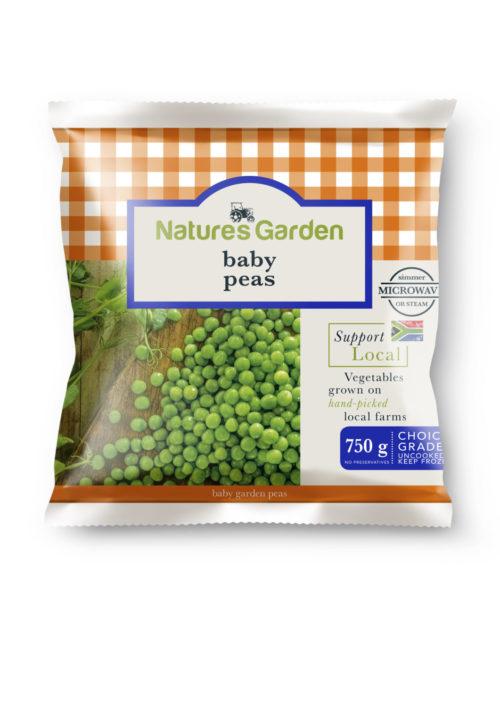 Baby Peas